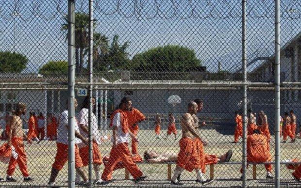 Небачений масштаб: втеча ув'язнених шокувала тюремників