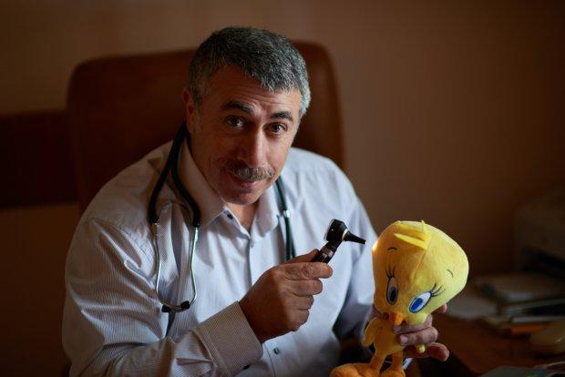 Комаровский предупредил родителей о самом страшном: мешает ребенку