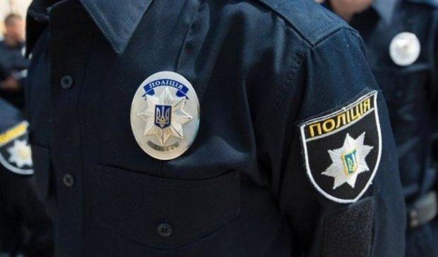 Полиция помогла одесситке ограбить ломбард