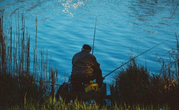 Рыбак, фото: myslo