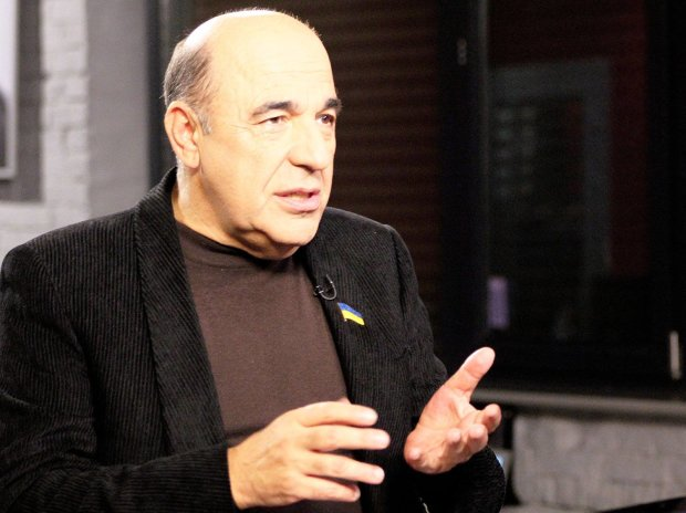 Рабинович заявил, что законопроект «Самопомочи» «О Президенте» является попыткой госпереворота