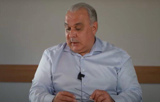 Давид Жвания, фото: кадр из видео
