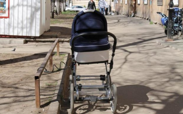 Викрадення дитини у Києві: приховані мотиви страшного вчинку