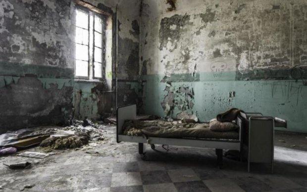 Ад по ту сторону забора: что творится в психиатрических лечебницах