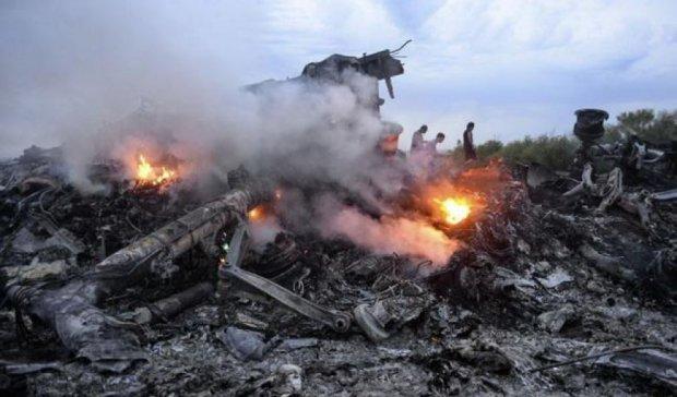 Катастрофа Boeing: 79% голландцев обвиняют российскую власть