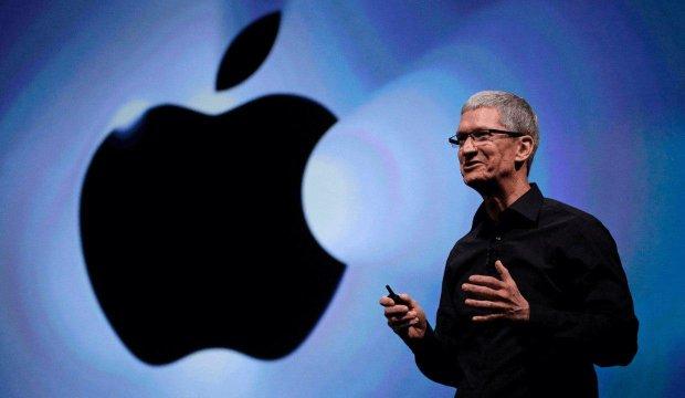 Смотреть презентацию Apple: Twitter посоветовал запасаться попкорном