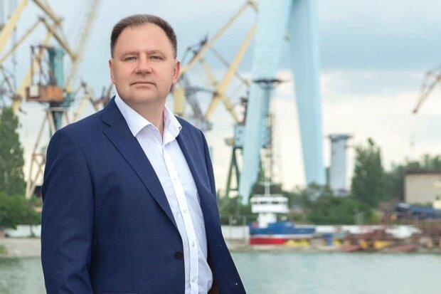 Владислав Чайка, фото: facebook