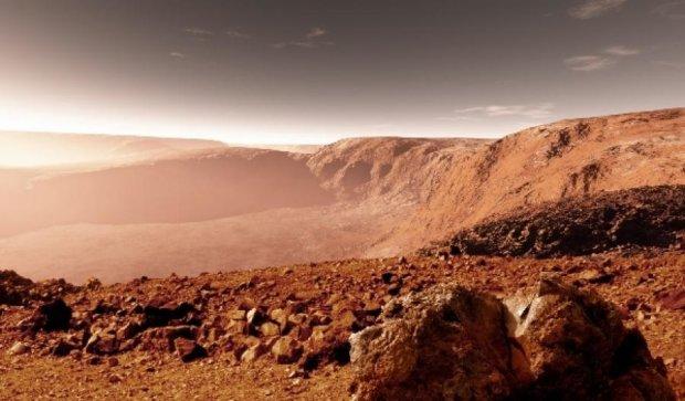 Полет  на Марс запланировали на 2018 год