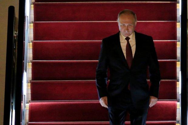 Путин чужими руками усилил санкции против Украины