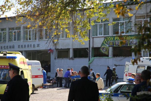 Кривава стрілянина у Керчі: кількість жертв трагедії наближається до сотні
