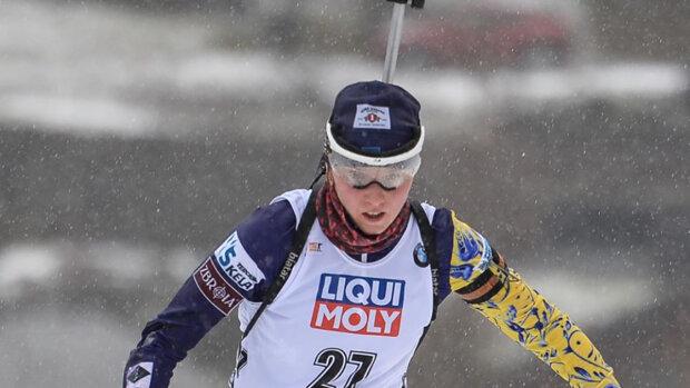 Українки стали одними з найкращих за підсумками шести етапів Кубка світу з біатлону