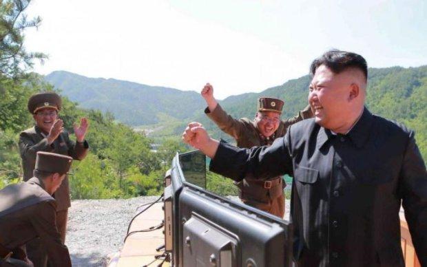 Шалений Кім пообіцяв США дещо неймовірне