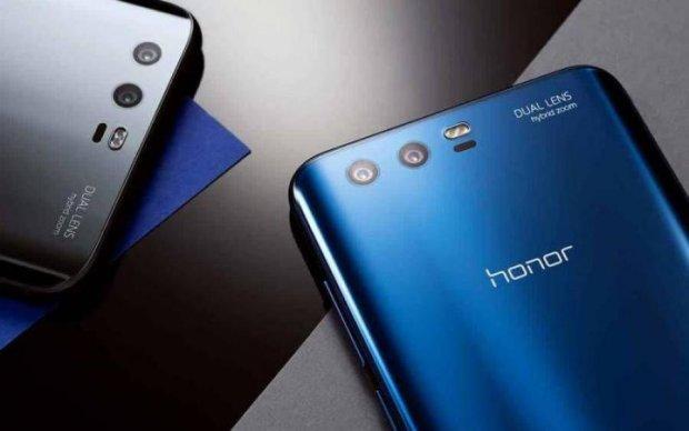 Раскрыты все козыри смартфона Huawei Honor 10