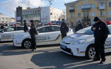 Автомобіль перевернувся у повітрі: у Миколаєві сталась жахлива ДТП з дітьми