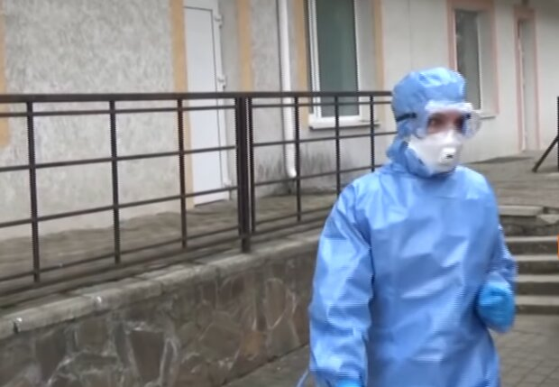Коронавірус, скріншот: YouTube