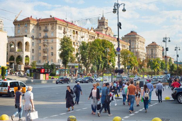 Осінь прийшла несподівано: чим здивує погода у Києві 1 вересня