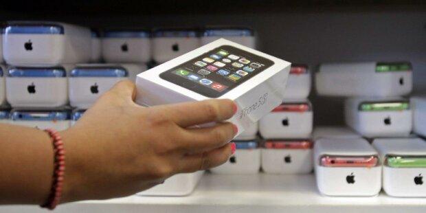 Apple резко сократила производство iPhone: названо причину