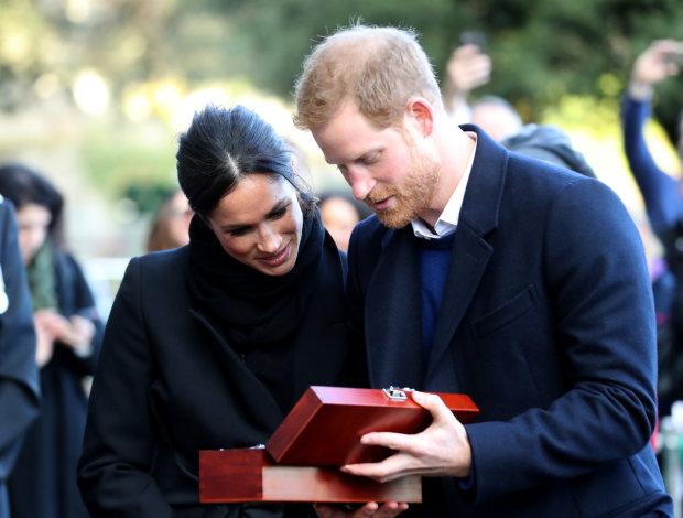 """""""У гаманці вітер"""": Меган Маркл і принц Гаррі жорстко спалилися на фінансових схемах"""