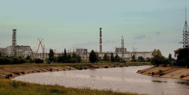 Вперше в Україні: Чорнобильська зона запрацює у новому режимі