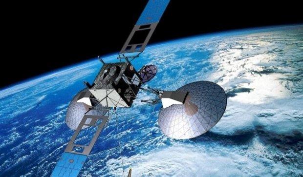 Спутник зафиксировал в Германии  таинственную  кольцевую структуру