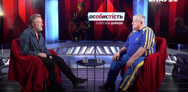 У монахов Печерской лавры регистр жизни был универсальный, - Рыбаченко