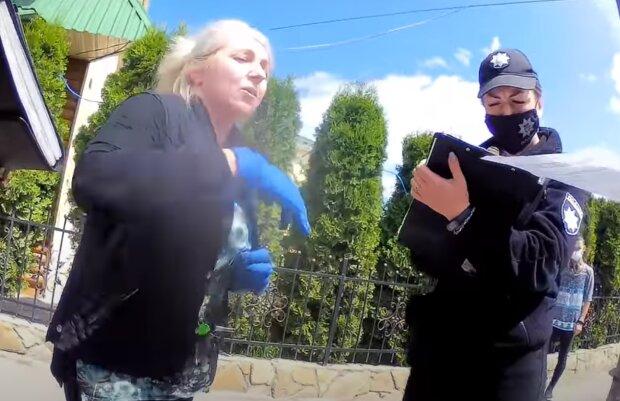 На Тернопільщині бізнесмен пішов стопами скандального слуги народу Тищенка - гріб гроші лопатою, наплювавши на карантин