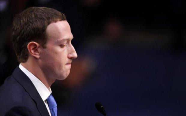 Facebook повторила важку долю Telegram