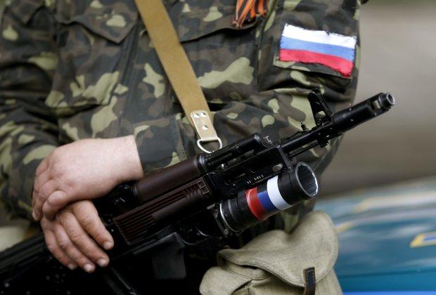 В оккупированном Донецке засекли новейшее вооружение России: волонтеры показали фото