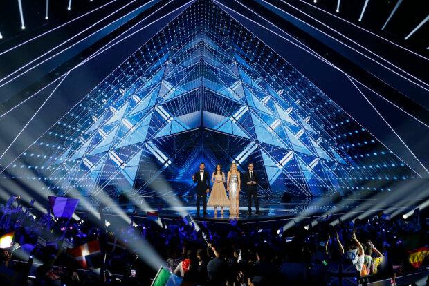 Евровидение, фото GettyImages