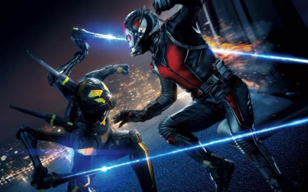 """""""Людина-мураха та Оса"""": Marvel порадувала фанатів довгоочікуваним трейлером"""