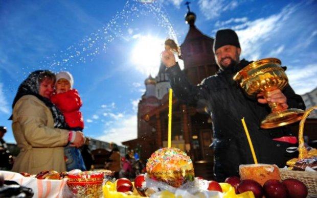 Пасха 2018: сколько будут отдыхать украинцы