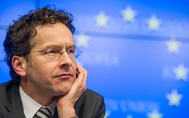 Глава Еврогруппы сохранит пост, несмотря на расистские заявления