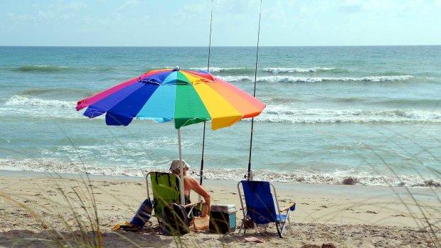 Погода у Одесі на 7 липня: збирайтеся на пляж, сонце і повний штиль