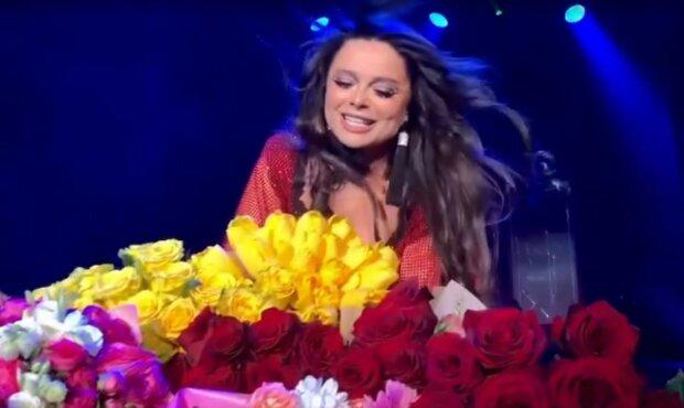 Наташа Королева, скриншот из видео