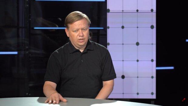 Геннадий Рябцев