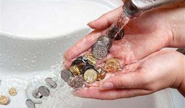 Киевлянам придется платить за горячую воду в 2 раза больше