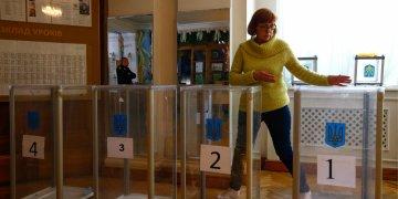 Результати другого туру виборів: як розділилися думки українців в регіонах