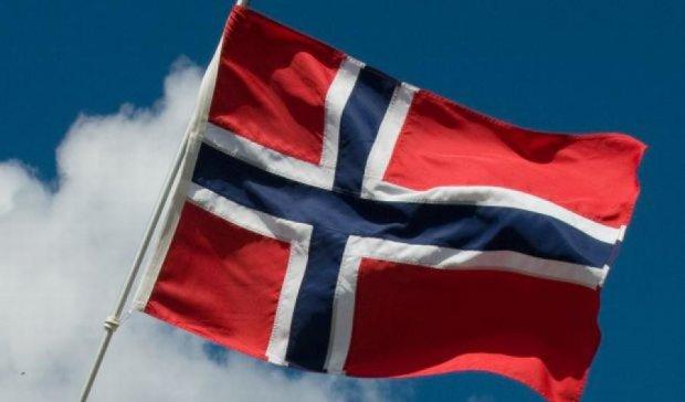 Норвегия увеличит финпомощь Украине до $48 млн