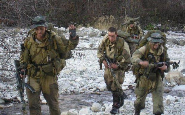 Путин вводит спецвойска на Донбасс: первые подробности