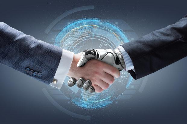 Музика майбутнього: штучний інтелект підписав перший в історії контракт зі студією