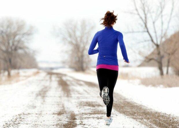 Пробіжка, фото: mixsport
