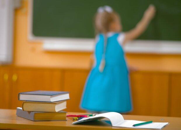 Побори в школах, фото ілюстративне - LexInform