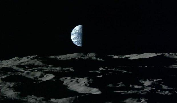 Японці опублікували унікальні кадри з космосу