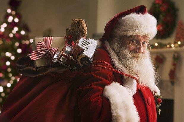 Санто, це ти? Справжнє різдвяне диво змусило дівчину розплакатися