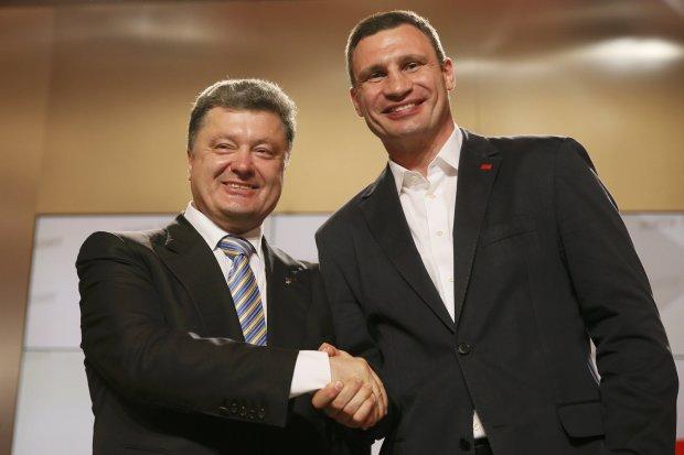 Мер Києва Кличко поїхав агітувати за Порошенка в Одесу