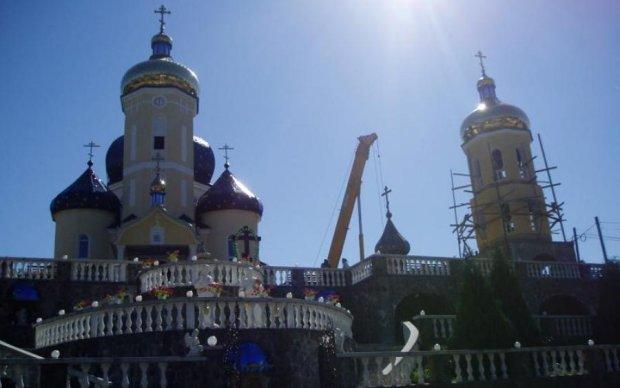 Храм по акції: чинну церкву виставили на продаж у мережі