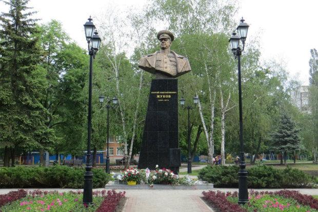 Харківський Євромайдан повстав проти Жукова: що вимагають активісти