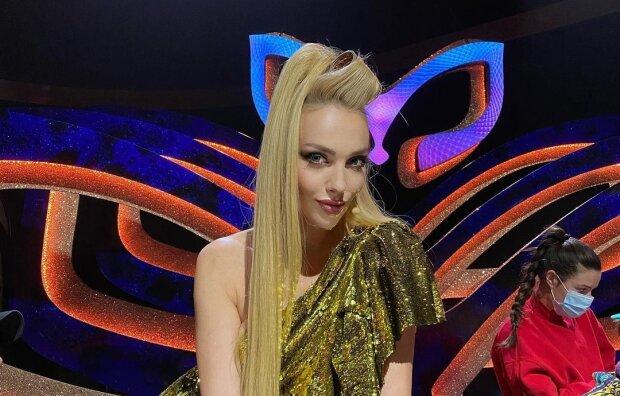 Оля Полякова, фото з Instagram