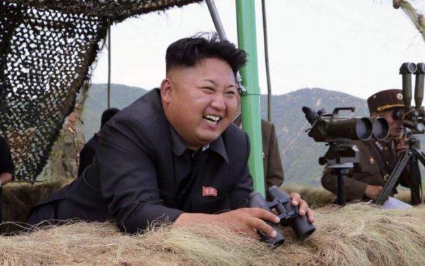 """Випробування у КНДР викликали """"землетрус"""""""