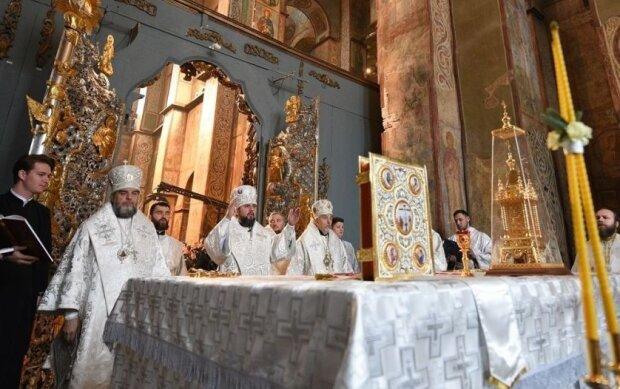 Православная Церковь Украины, фото: Facebook